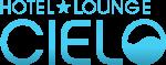 Playa-Del-Carmen-Boutique-Beach-Hotel-Cielo-Logo-NAV-Tighter-Gradient